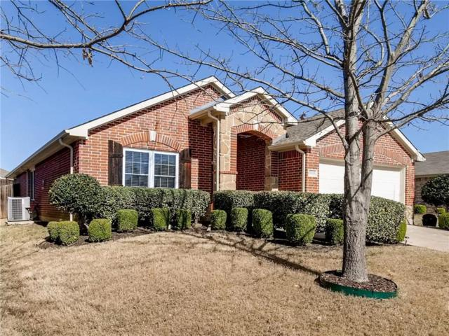 5008 Alpine Meadows Drive, Mckinney, TX 75071 (MLS #14002378) :: RE/MAX Town & Country