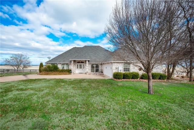 419 Meandering Way, Corsicana, TX 75109 (MLS #14002385) :: The Real Estate Station