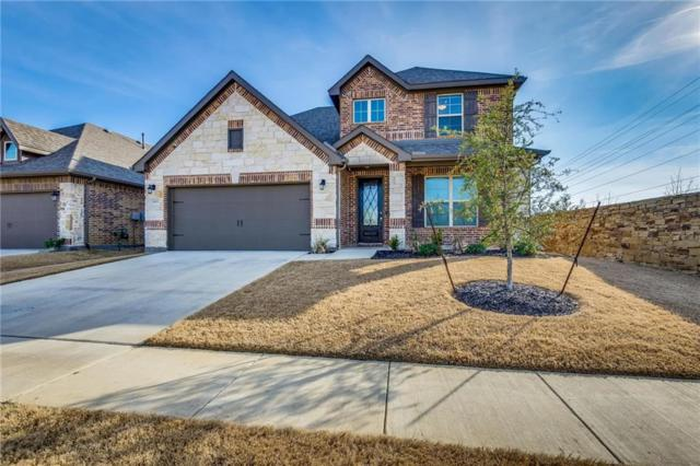 1605 Tanglewood Trail, Northlake, TX 76226 (MLS #14002447) :: The Real Estate Station