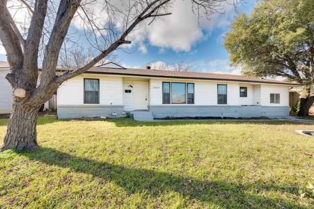 2608 Roseland Street, Fort Worth, TX 76103 (MLS #14002483) :: NewHomePrograms.com LLC
