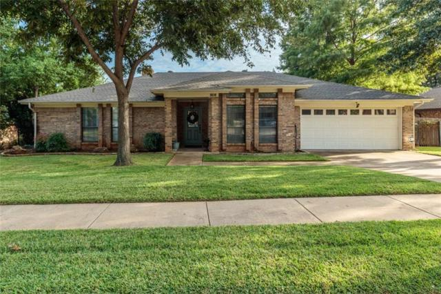 1404 Woodvale Drive, Bedford, TX 76021 (MLS #14002504) :: The Mitchell Group