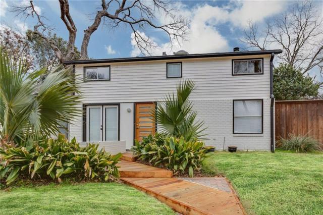 8632 Aldwick Drive, Dallas, TX 75238 (MLS #14002649) :: The Hornburg Real Estate Group