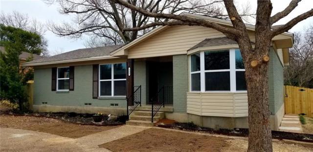 321 Westway Drive, Rockwall, TX 75087 (MLS #14002653) :: Baldree Home Team