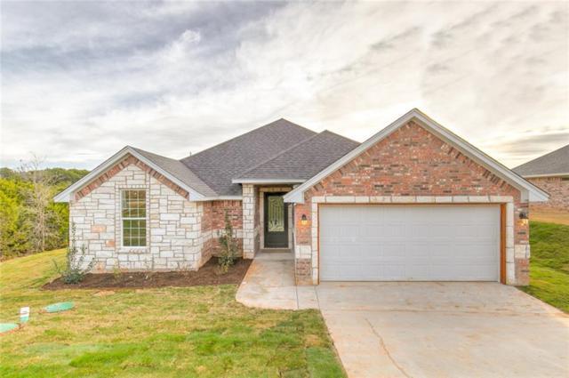 2205 Steepleridge Circle, Granbury, TX 76048 (MLS #14002991) :: North Texas Team | RE/MAX Lifestyle Property