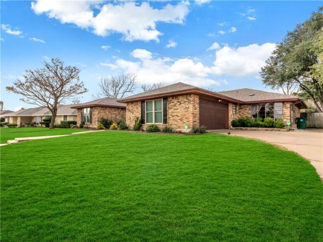 6712 Santiago Avenue, Fort Worth, TX 76133 (MLS #14003015) :: Real Estate By Design
