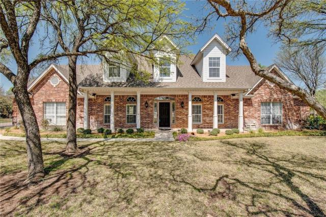 1514 Greenleaf Court, Aledo, TX 76008 (MLS #14003023) :: The Daniel Team