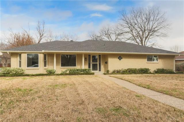 3616 Minot Avenue, Fort Worth, TX 76133 (MLS #14003027) :: Kimberly Davis & Associates