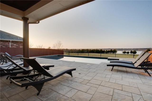 2828 Cresent Lake Drive, Little Elm, TX 75068 (MLS #14003206) :: Hargrove Realty Group