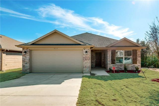 5117 Blackmore Avenue, Fort Worth, TX 76107 (MLS #14003422) :: The Real Estate Station