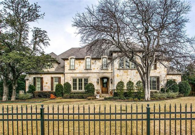 4311 Brookview Drive, Dallas, TX 75220 (MLS #14003557) :: Kimberly Davis & Associates