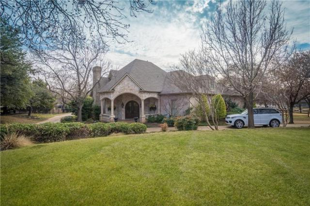 3 Cliff Trail, Frisco, TX 75034 (MLS #14003724) :: Frankie Arthur Real Estate