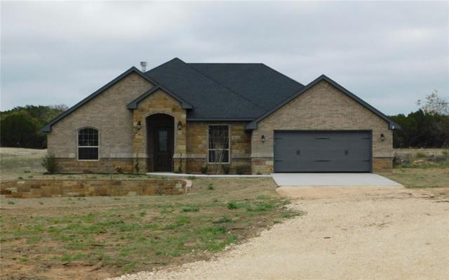 3005 County Road 491, Stephenville, TX 76401 (MLS #14003851) :: RE/MAX Town & Country