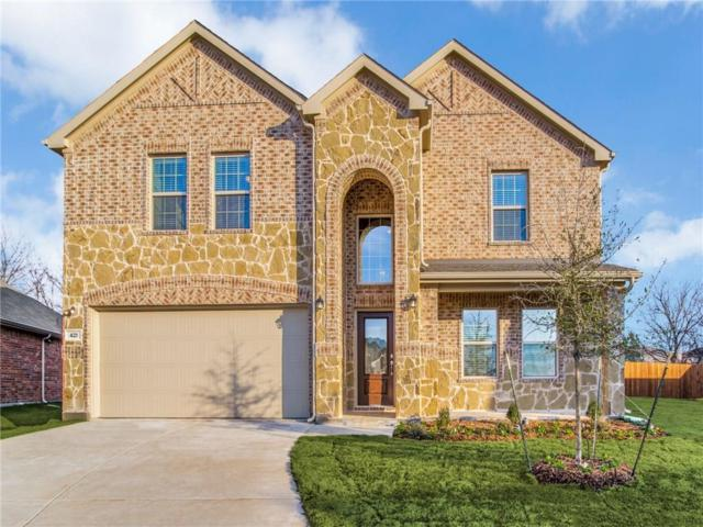 421 Waterton Drive, Anna, TX 75409 (MLS #14003891) :: North Texas Team | RE/MAX Lifestyle Property