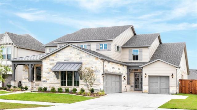 1709 Prairie Ridge Road, Aledo, TX 76008 (MLS #14003911) :: RE/MAX Town & Country