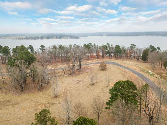 Lot 45 Sterling Shores Drive, Mount Vernon, TX 75457 (MLS #14004011) :: All Cities Realty