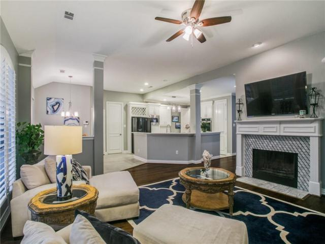 6609 Terrace Mill Lane, Plano, TX 75024 (MLS #14004015) :: RE/MAX Town & Country