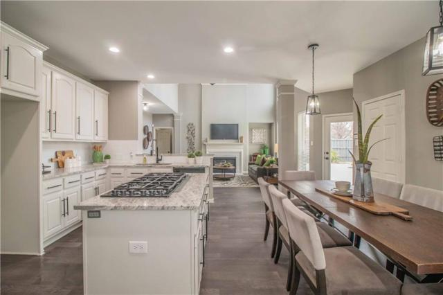 716 Twin Valley Drive, Murphy, TX 75094 (MLS #14004106) :: RE/MAX Town & Country