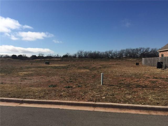 7710 Florence Drive, Abilene, TX 79606 (MLS #14004311) :: Robbins Real Estate Group