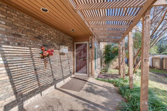 1909 Clover Lane, Fort Worth, TX 76107 (MLS #14004520) :: The Mitchell Group