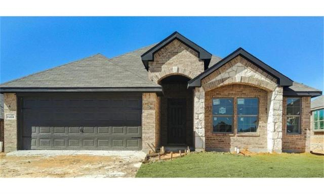 5416 Quiet Woods Trail, Fort Worth, TX 76123 (MLS #14004760) :: RE/MAX Town & Country