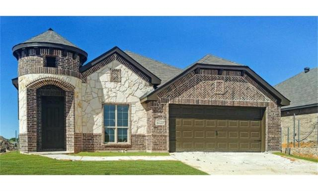 5420 Quiet Woods Trail, Fort Worth, TX 76123 (MLS #14004790) :: RE/MAX Town & Country