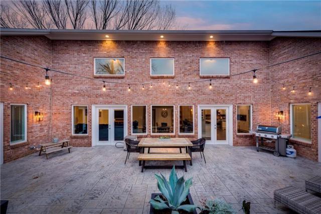 7928 Nimrod Trail, Dallas, TX 75238 (MLS #14005088) :: The Hornburg Real Estate Group
