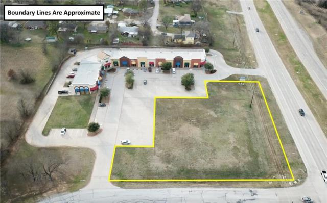 2202 E Highway 380, Bridgeport, TX 76234 (MLS #14005145) :: The Juli Black Team