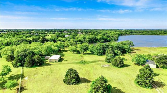 9882 Slater Creek Road, Anna, TX 75409 (MLS #14005200) :: RE/MAX Town & Country