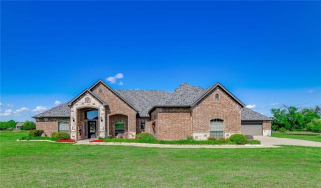 221 Savannah Hill, Rockwall, TX 75032 (MLS #14005227) :: The Hornburg Real Estate Group