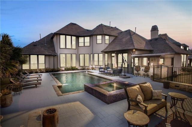18 Siesta Circle, Heath, TX 75032 (MLS #14005969) :: Kimberly Davis & Associates