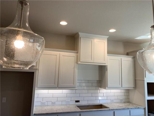 331 Fawn Mist, Prosper, TX 75078 (MLS #14006042) :: Real Estate By Design