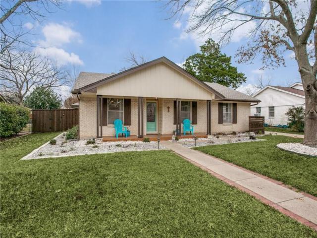 8642 Shagrock Lane, Dallas, TX 75238 (MLS #14006203) :: The Hornburg Real Estate Group