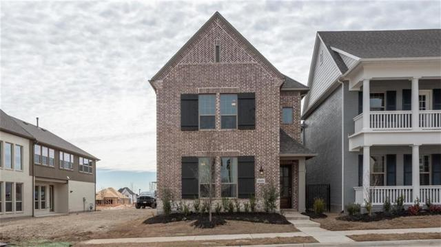1049 Drew, Allen, TX 75013 (MLS #14006256) :: Kimberly Davis & Associates