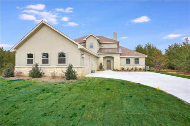 380 Pine Hills Lane, Gordonville, TX 76245 (MLS #14006624) :: RE/MAX Town & Country