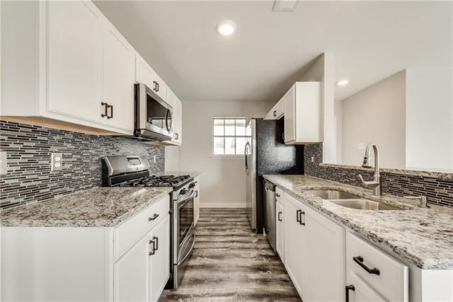 726 Waikiki Drive, Garland, TX 75043 (MLS #14006926) :: Kimberly Davis & Associates
