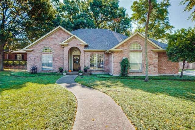 9628 Galway Drive, Dallas, TX 75218 (MLS #14007236) :: Robbins Real Estate Group