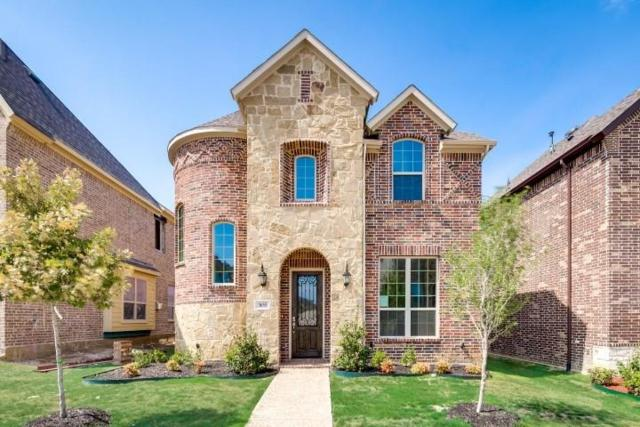 4216 Del Rey Avenue, Mckinney, TX 75070 (MLS #14007258) :: The Hornburg Real Estate Group