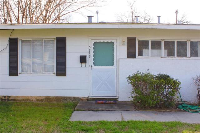 5745 Fursman Avenue, Fort Worth, TX 76114 (MLS #14007297) :: Kimberly Davis & Associates