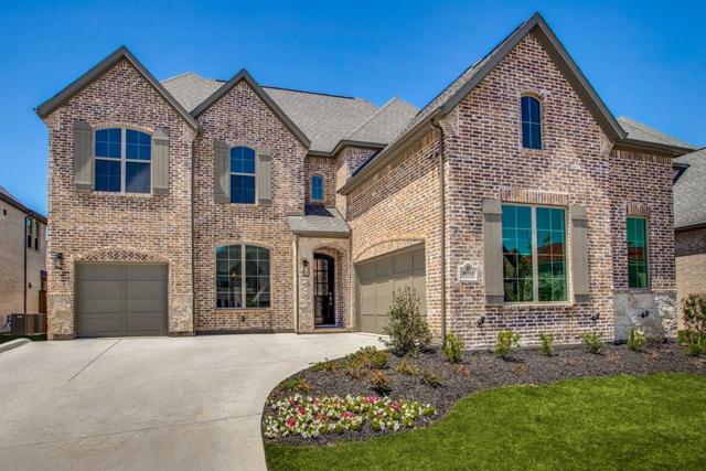 10551 Smarty Jones Street, Frisco, TX 75035 (MLS #14007360) :: The Hornburg Real Estate Group