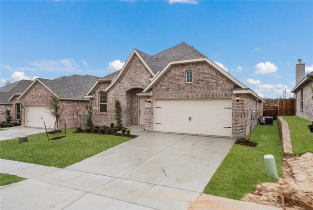 1324 Surfside Drive, Pelican Bay, TX 76020 (MLS #14007391) :: Robbins Real Estate Group