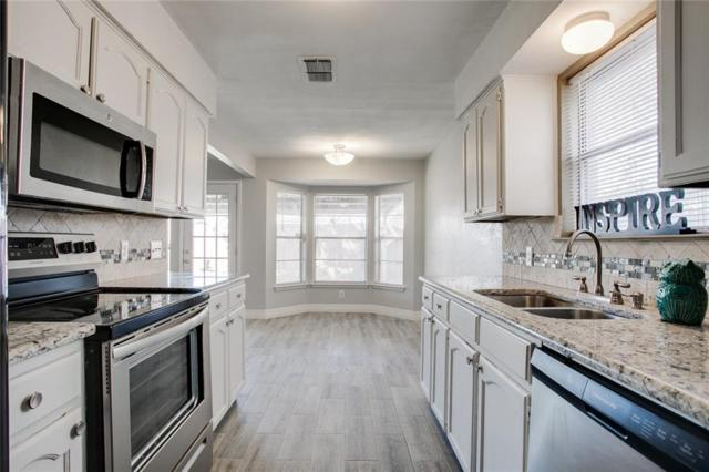 6125 Mackneal Trail, Watauga, TX 76148 (MLS #14007417) :: Real Estate By Design