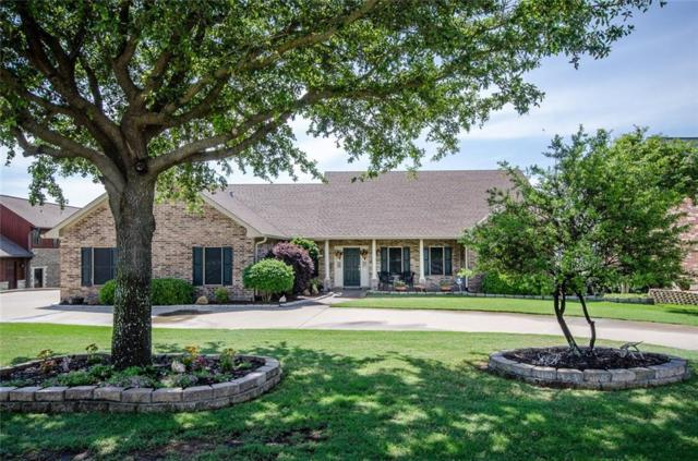 414 Moonlight Drive, Corsicana, TX 75109 (MLS #14007475) :: The Sarah Padgett Team