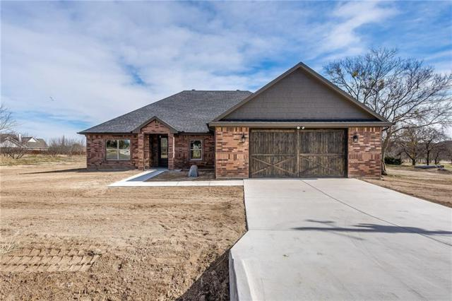 6501 Leppee Way, Fort Worth, TX 76126 (MLS #14007703) :: The Real Estate Station