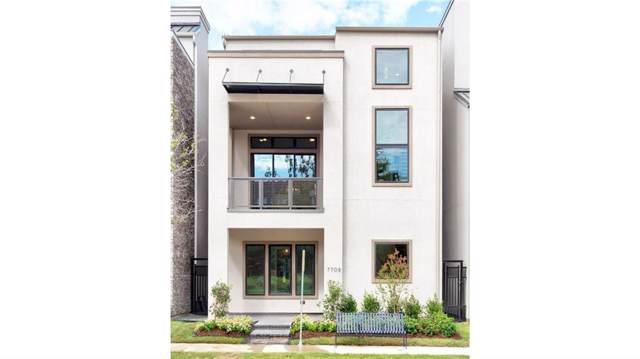 7708 Highcroft Way, Plano, TX 75024 (MLS #14007733) :: Kimberly Davis & Associates