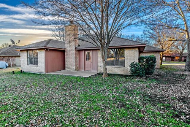 205 Arkansas Street, Sherman, TX 75090 (MLS #14007807) :: The Hornburg Real Estate Group