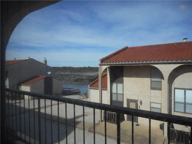 3129 Hells Gate Loop #34, Possum Kingdom Lake, TX 76475 (MLS #14007849) :: NewHomePrograms.com LLC