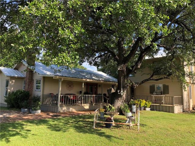 6821 County Road 189, Brownwood, TX 76801 (MLS #14008419) :: Kimberly Davis & Associates