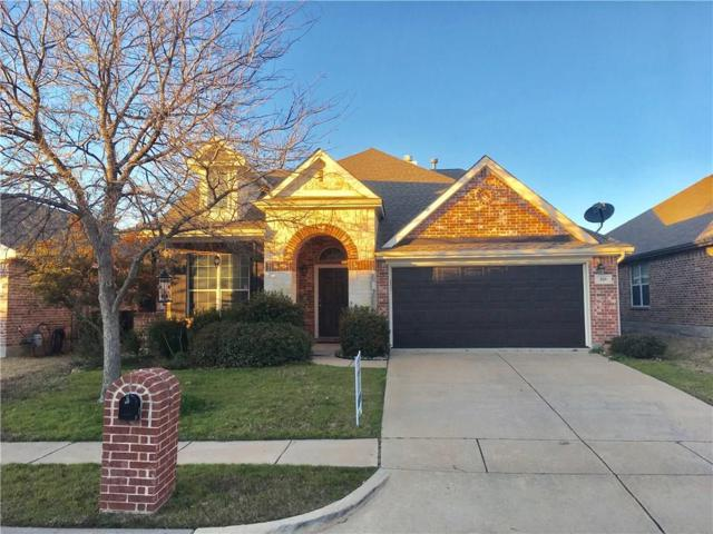 320 Highland Meadows Drive, Wylie, TX 75098 (MLS #14008443) :: RE/MAX Town & Country