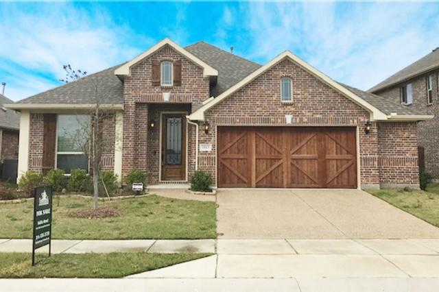 1517 Wright Street, Aubrey, TX 76227 (MLS #14008781) :: Real Estate By Design