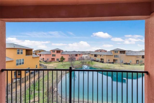 2670 Villa Di Lago #3, Grand Prairie, TX 75054 (MLS #14008786) :: The Hornburg Real Estate Group